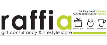 Raffia Gift Consultancy