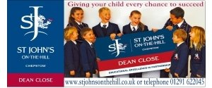 St John's On The Hill School
