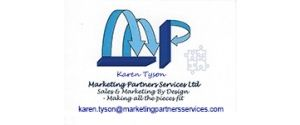Marketing Partners Ltd