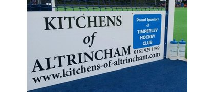 Kitchens of Altrincham