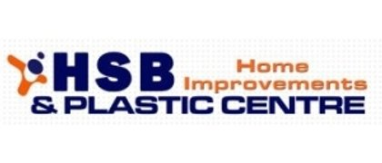 HSB  Home Improvements & Plastic Centre