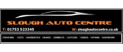 Slough Auto Centre