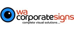 WA Corporate Signs