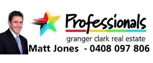Professionals - Matt Jones