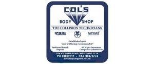 Cols Body Shop