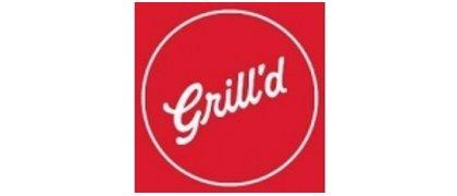 Grill'd Healthy Burgers Parramatta