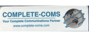 Complete - Coms