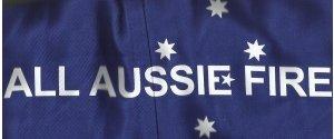 All Aussie Fire