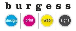 Burgess Design & Print