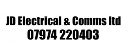 JD Electrical & Comms ltd