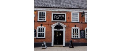 The White Hart - Wymondham