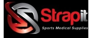 Strapit Sports Medical Supplies