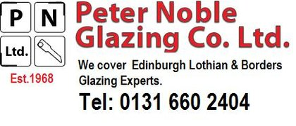Peter Noble Glazing