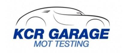 KCR Garage