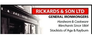 Rickards & Son Ltd