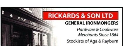 Rickards & Son Ltd