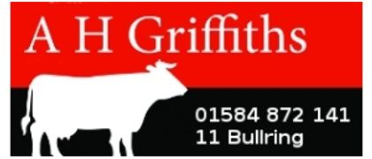 A H Griffiths