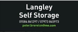 Langley Self Storage