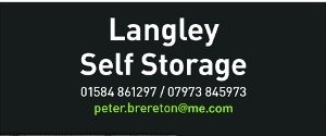 Langley Self Storage