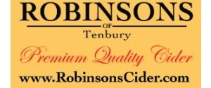 Robinson's Cider