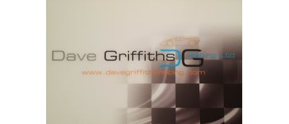 Dave Griffiths Racing Ltd