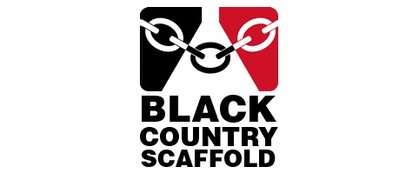 Black Country scaffold