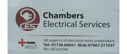 Chambers Electrical