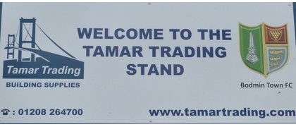 Tamar Trading Building Supplies