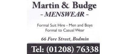 Martin & Budge