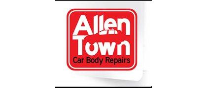 Allen Town Car Body Repairs