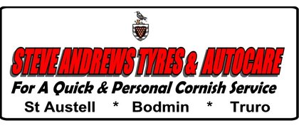 Steve Andrews Tyres Ltd