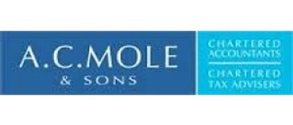 AC mole and sons Accountants