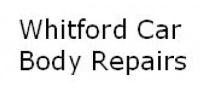 Whitford Car Body Repairs