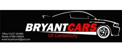 Bryant Cars of Canterbury