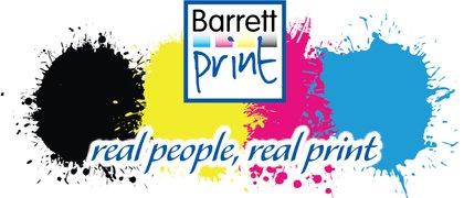 Barrett Print
