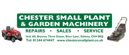 Chester Small Plant