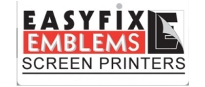 EasyFix Emblems Ltd