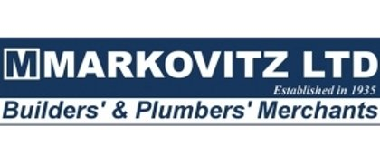 M Markovitz Ltd Builders & Plumbers Merchants