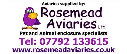 Rosemead Aviaries