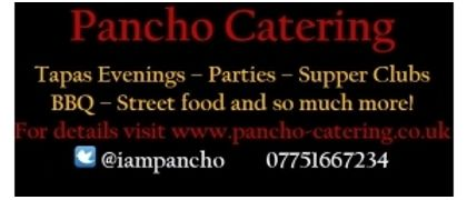Pancho Catering