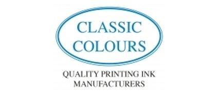 Classic Colours Ltd