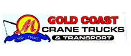 Gold Coast Crane Trucks