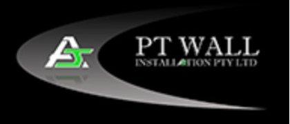 PT Wall Installation