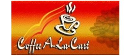 Coffee A La Cart