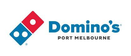Domino's Pizza - Port Melbourne