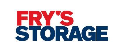 Fry's Storage
