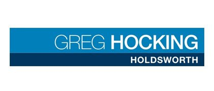 Greg Hocking Holdsworth