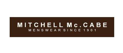 Mitchell McCabe