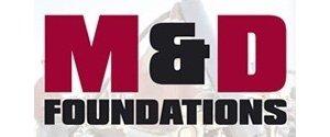 M&D Foundations Ltd