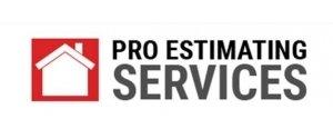 Pro Estimating Services